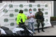 """Entre las víctimas de """"Cachaco Loco"""", hay un menor de edad y dos policías."""