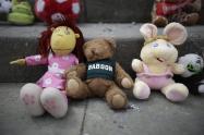 Por informar a sus padres, la niña no logró ser víctima de la presunta red de pedófilos.