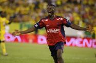 Jackson Martínez en Independiente Medellín