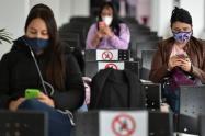 El país reporta más de 777.000 casos de coronavirus.