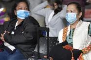 El país reporta ahora 650.062 casos de coronavirus.