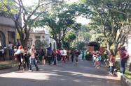 De  varios golpes fue asesinado un hombre en Medellín