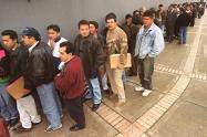 El comercio y las actividades artísticas tienen la mayor destrucción de empleos por la pandemia.