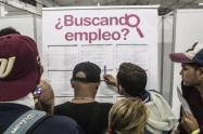 Preocupante cifra de desempleo en Medellín, cerca de 490 mil personas no tienen trabajo