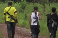 Piden proteger a la comunidad, que se ha desplazado en el último mes por amenazas.