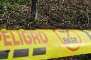Nueva masacre fue perpetrada en zona rural de Ocaña, Norte de Santander