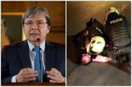 MinDefensa reconoció que policías mataron a Javier Ordóñez