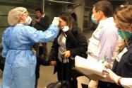 El país reporta más de 818.000 casos de coronavirus.