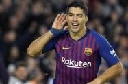 Luis Suárez es investigado por posible trampa en su examen de italiano