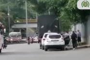 En el centro de Medellín vendían tiquetes ilegales para el transporte terrestre
