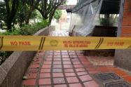 Lo mataron cuando sacaba a su perro en el barrio Tricentenario de Medellín