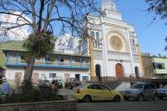 Betulia, Suroeste de Antioquia.
