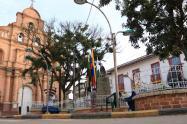 Remedios, Antioquia.