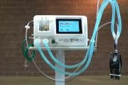 Ventiladores mecánicos desarrollados por ION HEAT
