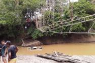Autoridades investigan las causas del accidente.