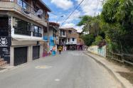 Tres menores resultaron quemados cuando manipulaban alcohol etílico en Medellín