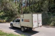 """Con el alias de """"peligro"""" identifican mujer muerta en el barrio Belén de Medellín"""