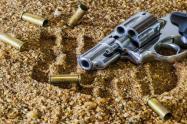 Un adulto fue asesinado en el suroeste del departamento.