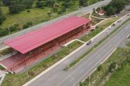 Centro de Control y Operaciones de La Pintada