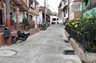 Lo mataron delante de varias personas en La Estrella, Antioquia