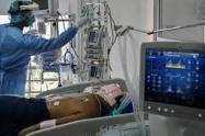 Ocupación UCI en Antioquia sería por retraso en atención a pacientes con otras patologías