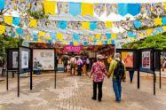 La celebración que será virtual por la pandemia del coronavirus, tendrá más de 460 actividades y 700 invitados.