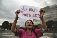 Este año en Medellín se han registrado 17 casos de feminicidios.