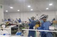 El Gobernador de Santander señaló que el autocuidado es fundamental para evitar los contagios.