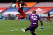 Medellín vs Jaguares - Liga Betplay 2020