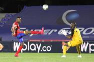 Deportivo Pasto vs Medellín - Liga Betplay, fecha 15