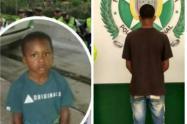 Un adolescente de 17 años sería el responsable de atroz crimen de Marlon Andrés en Medellín
