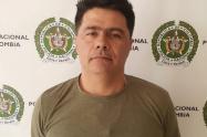 """Mandan a la cárcel alias """"Máximo"""" otro de los duros de del barrio Manrique de Medellín"""