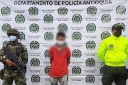 Menor de edad sería el responsable del crimen de líder social de Cáceres, Antioquia