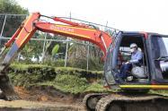 Inicio de las obras de ampliación en la cárcel de Itagüí