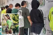 Capturan a 'influencer' por comercializar gomas y chocolates de marihuana