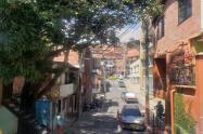 De tres puñaladas asesinan a joven en el barrio Robledo de Medellín