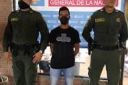 El procesado también es investigado por un atentado con una granada en Córdoba.