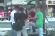 Con videos identifican a venezolanos que lideraban banda criminal en Medellín