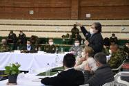 Consejo seguridad Jardín