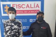 """Alias """"Rolo Pequeño"""" es señalado de concierto para delinquir agravado y uso de menores para la comisión de delitos."""