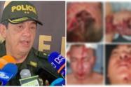 Suspenderían del cargo a policías involucrados en una supuesta golpiza a ciudadano en Medellín