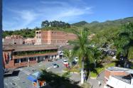 Hallaron el cadáver de un joven dentro de una bolsa en Barbosa, Antioquia