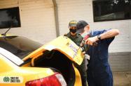Ya son 450 taxis que tiene botón de pánico en Medellín