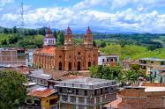 De una puñalada en el cuello asesinaron a un hombre en Yolombó, Antioquia