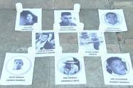 28 aún continúan sin ser encontradas por las familias ni las autoridades.