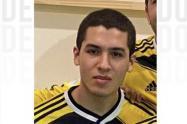 Alejandro Coral.
