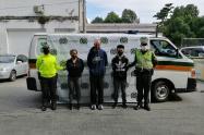 Los procesados habrían falsificado cerca de 29 licencias de las secretarías de Movilidad  de Cundinamarca, Itagüí, Envigado y Marinilla