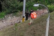 Un joven de 23 años fue asesinado en el barrio Belén Rincón