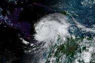 Huracán IOTA: San Andrés se quedó sin energía eléctrica