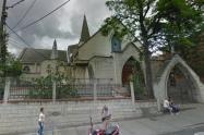 Ingresaron a una Iglesia de Bello y se robaron $10 millones